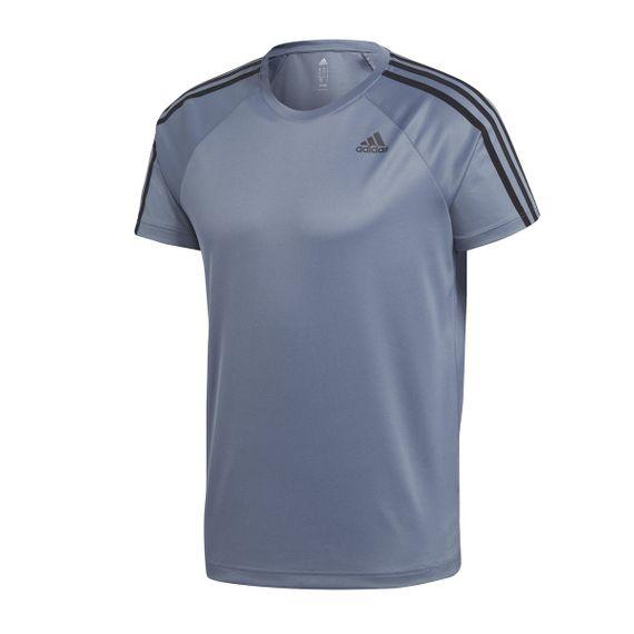 Camiseta Adidas MC D2M 3S