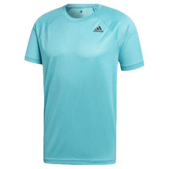 Camiseta Adidas MC D2M PL