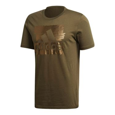 Camiseta Adidas Must Have Foil