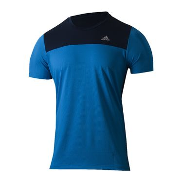 Camiseta Adidas New Breath Tee-Masculina