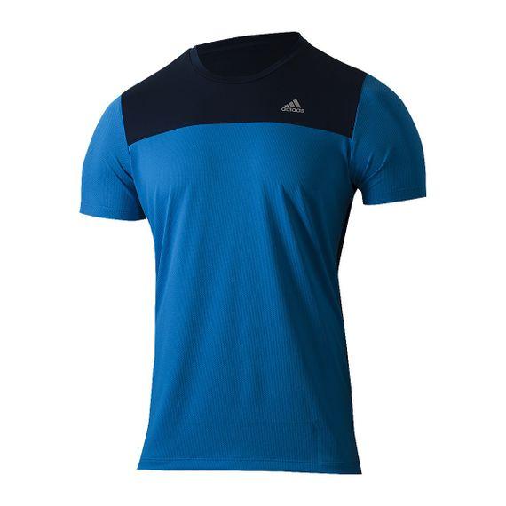 Camiseta Adidas New Breath Tee-Masculina