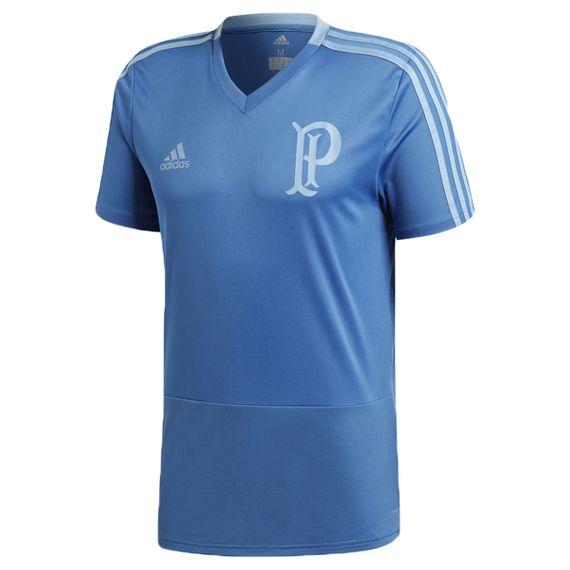 Camiseta Adidas Palmeiras Treino