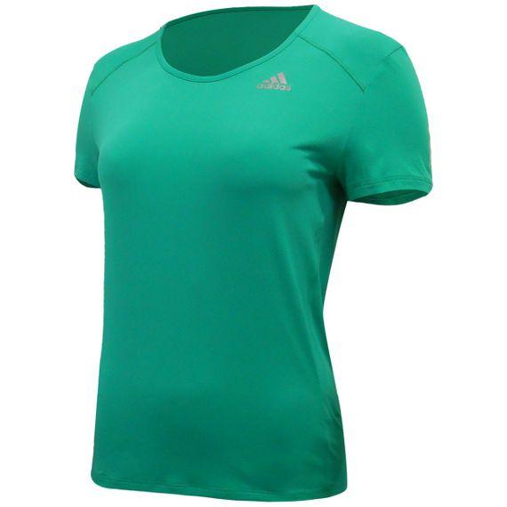 Camiseta Adidas Poliamida Response