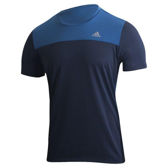 Camiseta Adidas Train Breath