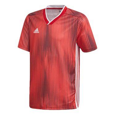 Camiseta Adidas Trio 19 Infanil