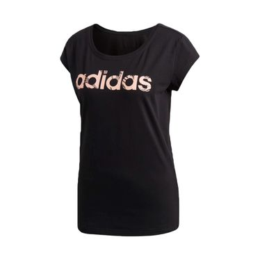 Camiseta Adidas W Com T