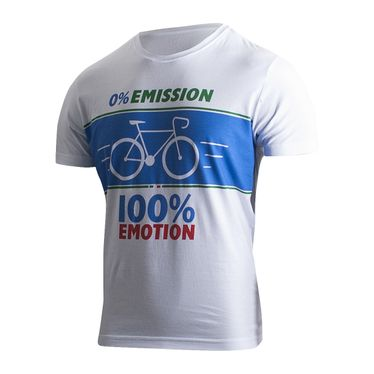 Camiseta Escarafaggio 100% Emotion
