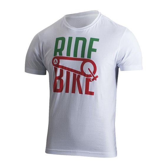 Camiseta Escarafaggio Ride Bike