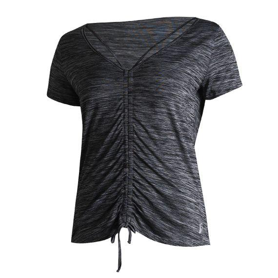 Camiseta Gamaia Basic Laces