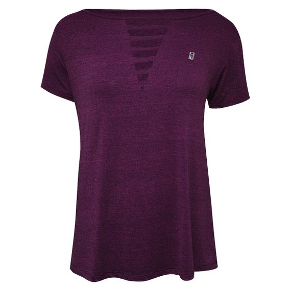 Camiseta Gamaia Basic Laces