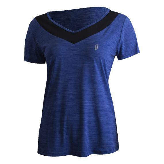 Camiseta Gamaia Basic Tule