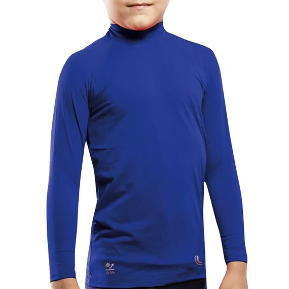 Camiseta Lupo Repelente UV Kids