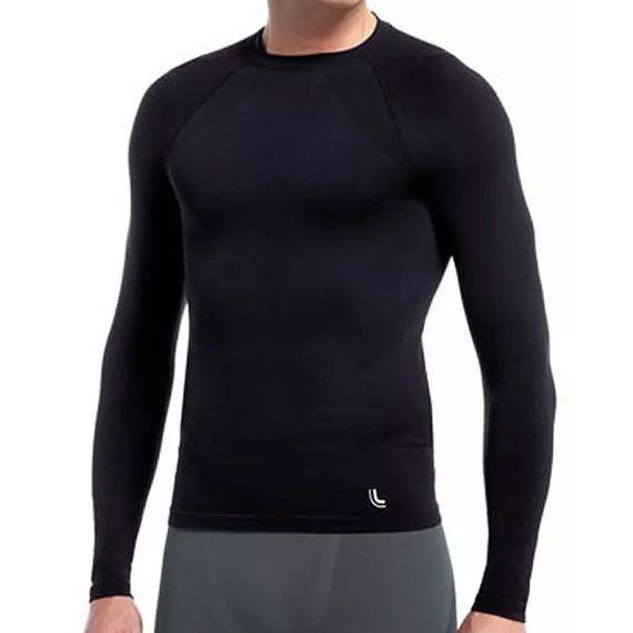 Camiseta Lupo Térmica Run