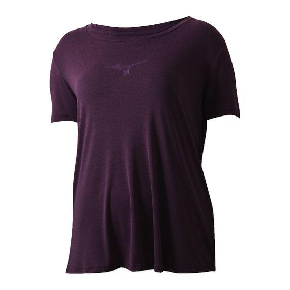 Camiseta Mizuno Blend