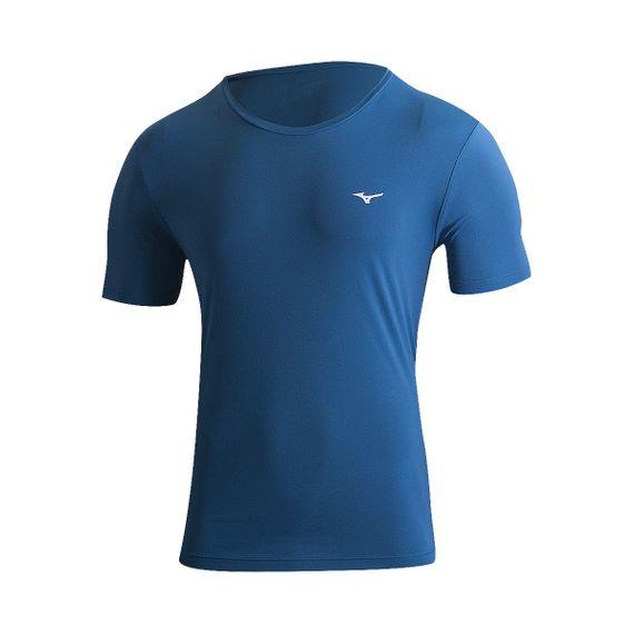 Camiseta Mizuno Jet Run