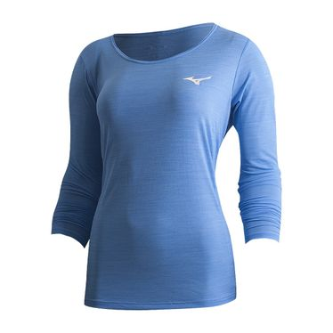 Camiseta Mizuno ML Sheer