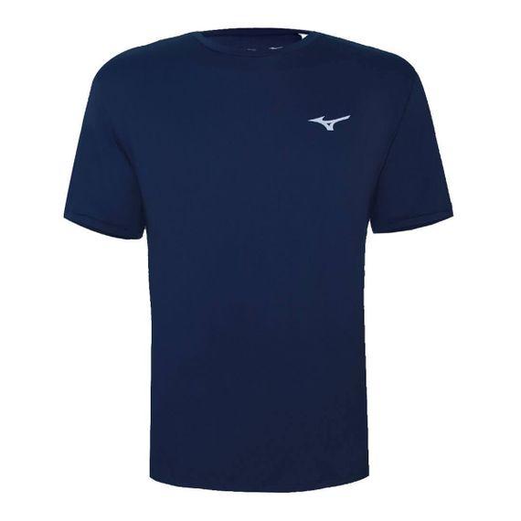 Camiseta Mizuno Run Pro UV