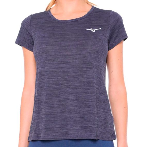 Camiseta Mizuno Sheer