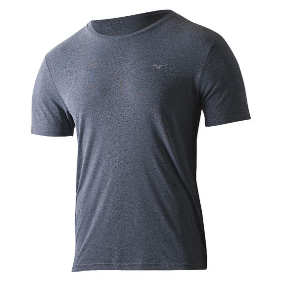 Camiseta Mizuno Soul Fit-Masculina