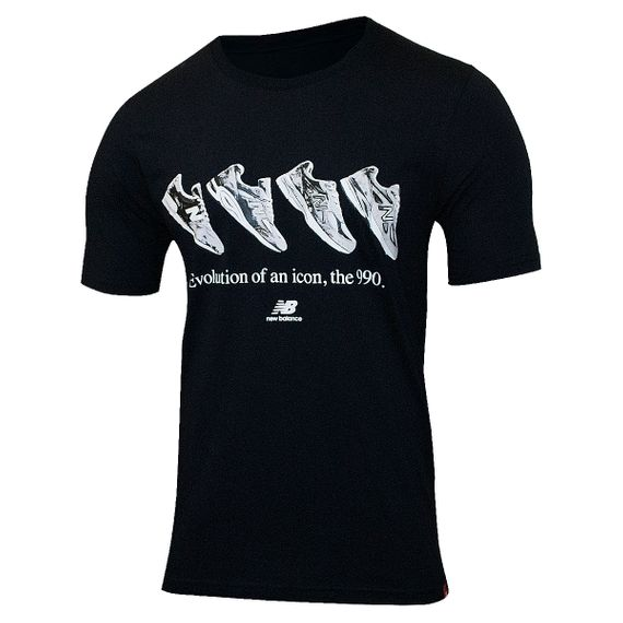 Camiseta New Balance Essentials 900S