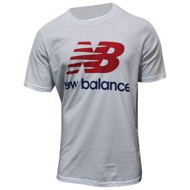 Camiseta New Balance Logo Basic