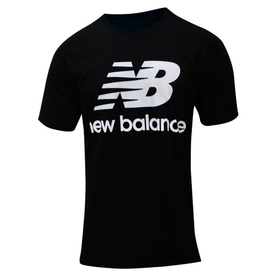 Camiseta New Balance Logo Basic