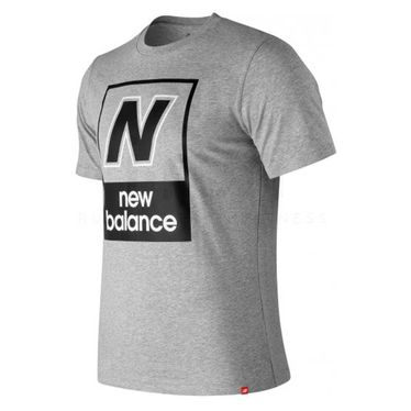 Camiseta New Balance N BOX
