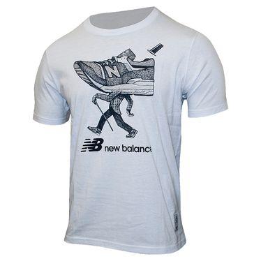 Camiseta New Balance Walker