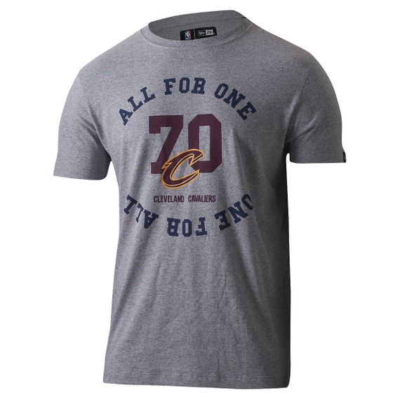 Camiseta New Era Cleveland Cavaliers