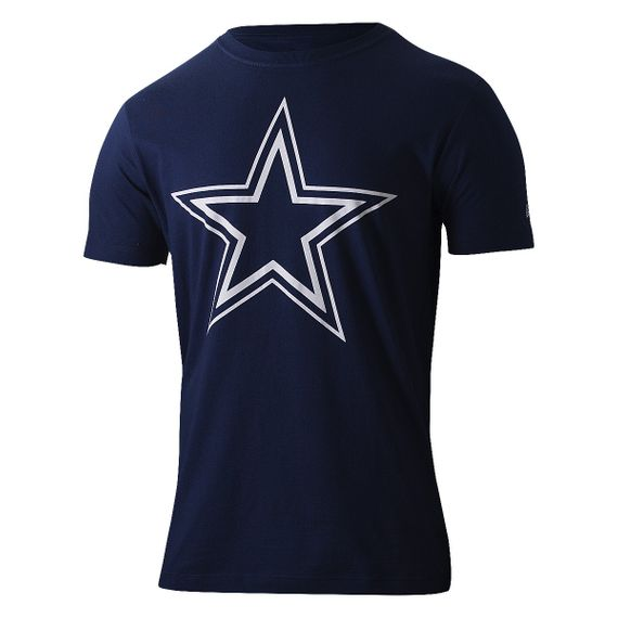 Camiseta New Era Dallas Cowboys