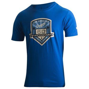 Camiseta New Era Los Angeles Dodgers