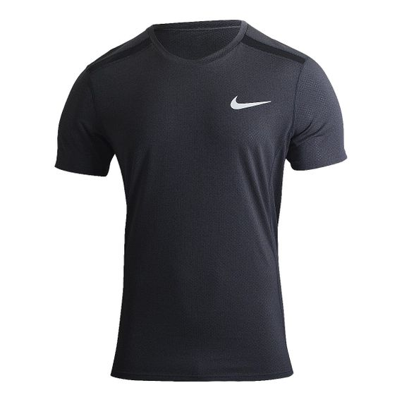 Camiseta Nike Breathe Miler Cool Top SS