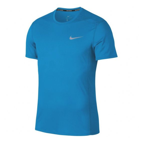 Camiseta Nike Breathe Miler Cool Top SS