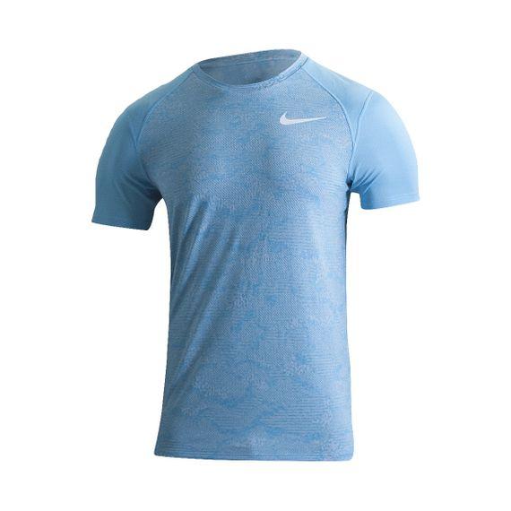 Camiseta Nike Breathe Miler Top SS