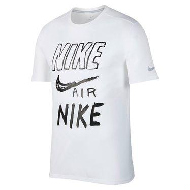Camiseta Nike Breathe Run