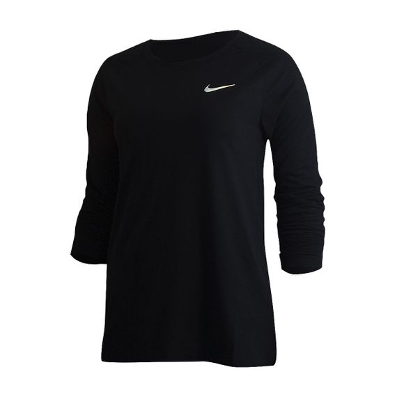 Camiseta Nike Breathe Tailwind Top Ls