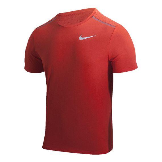 Camiseta Nike Breathe Tailwind Top SS