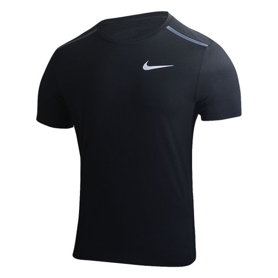 Camiseta Nike Breathe Tailwind Top SS