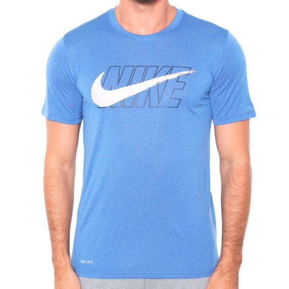 Camiseta Nike Dry Leg