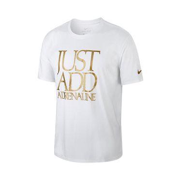 Camiseta Nike Dry Legend Just Add Adrenaline