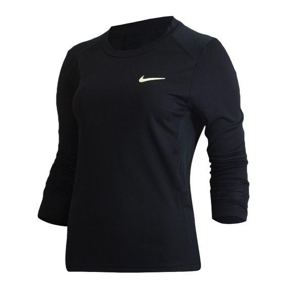 Camiseta Nike Dry Miler Top LS