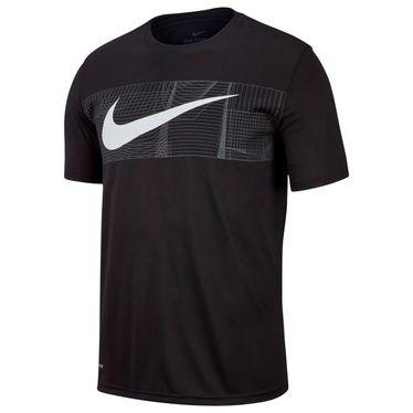 Camiseta Nike Dry Tee Leg SW