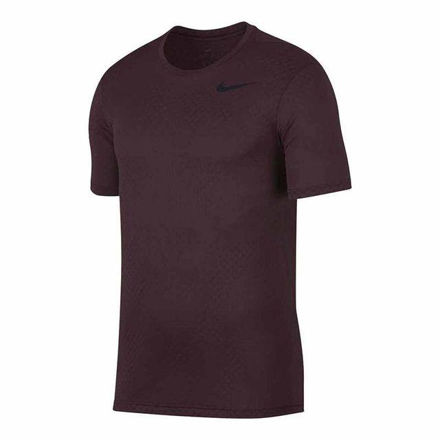 e8ba3f5d7a Camiseta Nike Dry Top SS