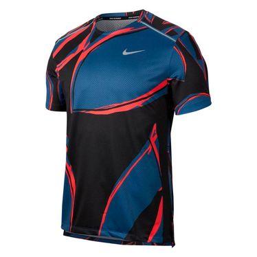 Camiseta Nike Miler SS