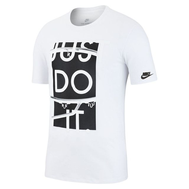 Camiseta Nike Sportswear  b4fcfd3552aba