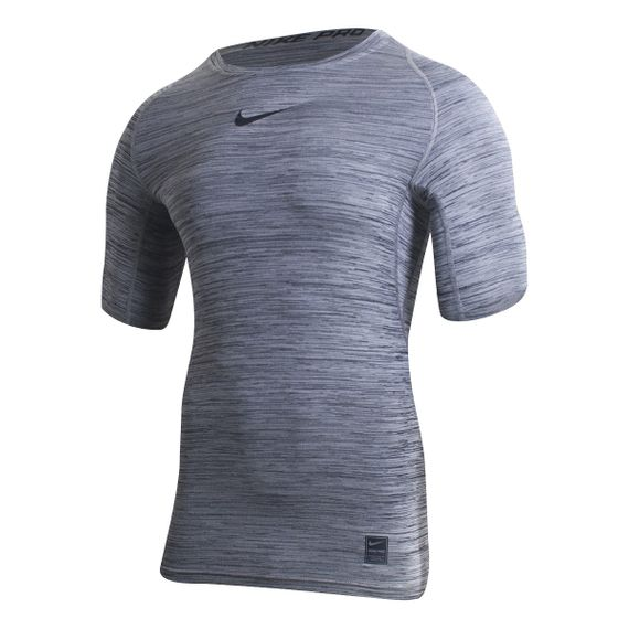 Camiseta Nike SS Comp HTHR