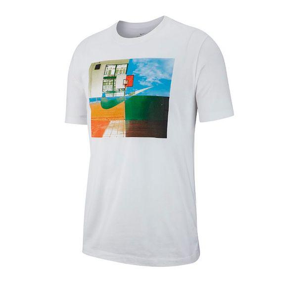 Camiseta Nike Standard Dry Tee