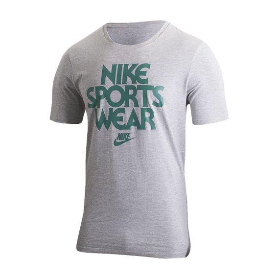 Camiseta Nike Tee Blue 2