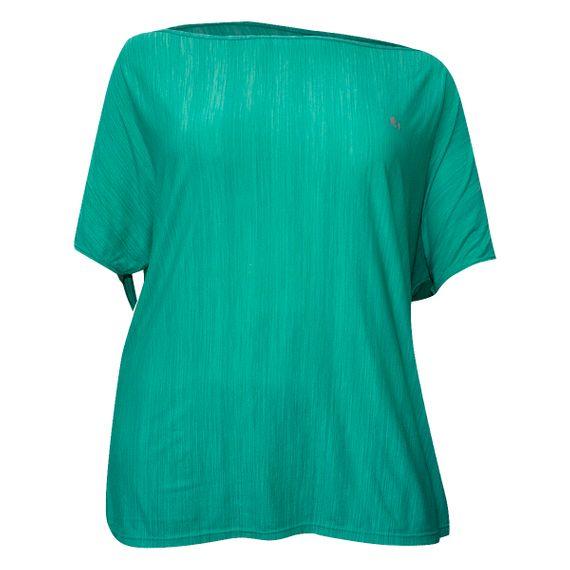 Camiseta Plus Size Way Extreme