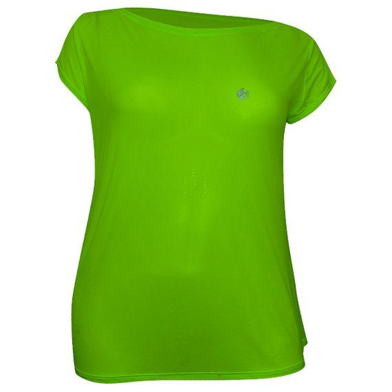 Camiseta Plus Size Way Fit